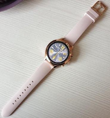 Smart watch Michael Kors Access. Открыли, но не пользовались