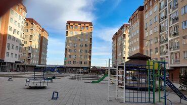 жилой комплекс малина бишкек в Кыргызстан: Продаю 1 комнатную элитку, 1 этаж, АЮ гранд комфорт Тунгуч  Продаётс