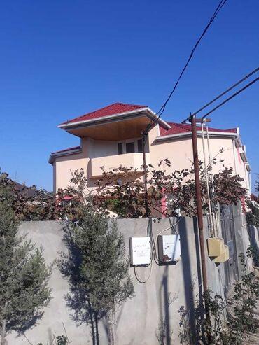 zabrat ev - Azərbaycan: Satış Ev 220 kv. m, 4 otaqlı