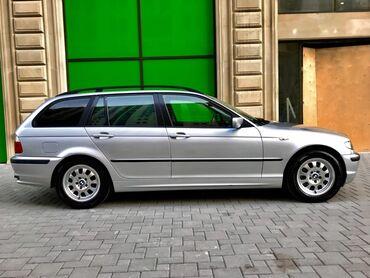 bmw 318 1994 - Azərbaycan: BMW 318 2004