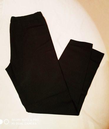 Черные брюки, теплые, осень зима, в Бишкек