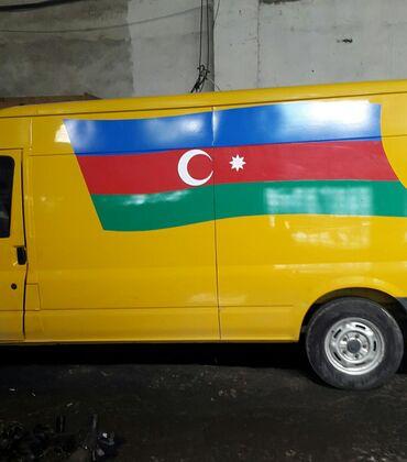 Avto masin ucun bayraq sifarisi