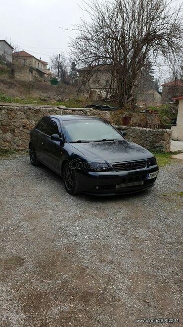 Audi A3 1.8 l. 2000 | 205000 km