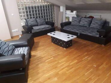 Kuća i bašta | Paracin: Garnitura Glorija TDF Trosed spoljna mera 230cm, ležaj 190cmx120cm Dvo