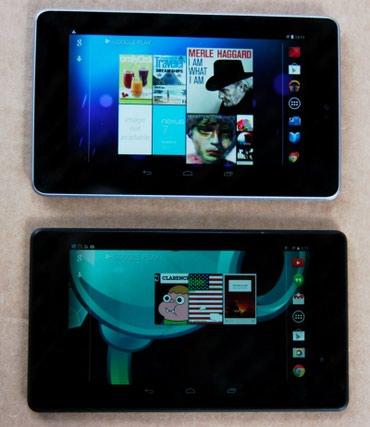 Продаю планшет Nexus 7, 1 генерации,32 в Бишкек