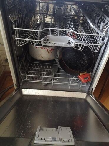 вытяжка проточная встраиваемая в Азербайджан: Посудомойки