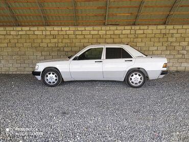 75 elan   NƏQLIYYAT: Mercedes-Benz 190 2 l. 1990   12555 km