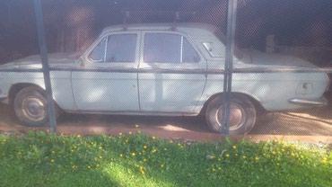 ГАЗ - Лебединовка: ГАЗ 24 Volga 1983
