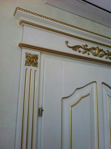 Профессионалная реставрация мебели. в Бишкек