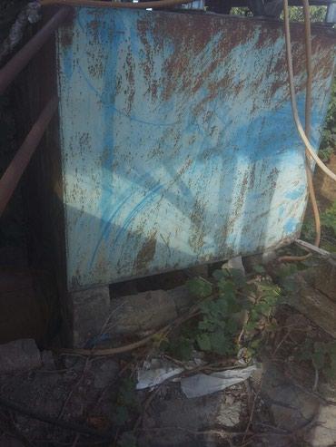 Bakı şəhərində Cen Nardarandadi bir terefinde 15 santi yer teqribi curuyub balaca bir