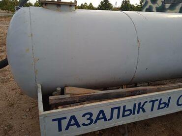 Водный транспорт - Кыргызстан: Комазовский носозу менен сатылат