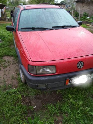 Volkswagen Passat Lingyu 1990 в Бишкек