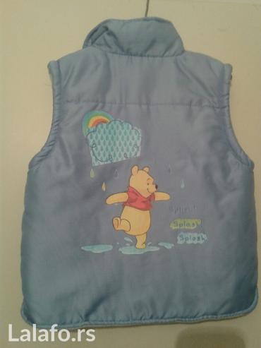 Deciji prsluk dizni Winnie the pooh - Novi Sad