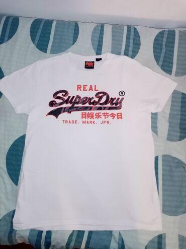 Majica goa - Srbija: Superdry majica L