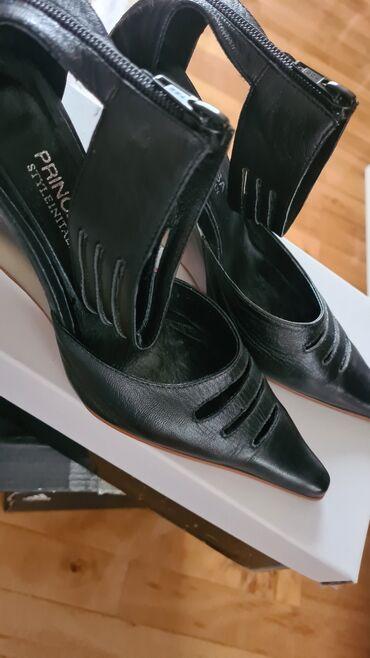 Personalni proizvodi - Srbija: Prelepe italijanske cipele,prava koža