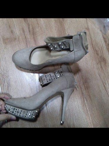 Туфли персиковые. привезла с в Бишкек