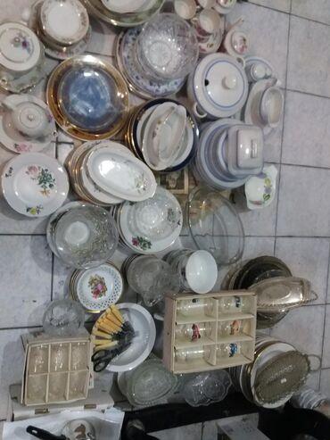Продаю посуду советского периода очень большой выбор и качество
