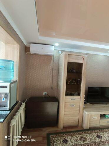 большой телевизор panasonic в Кыргызстан: Продается квартира: 1 комната, 32 кв. м