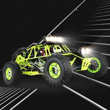 Bakı şəhərində Crawler King 4WD - 149 AZN.