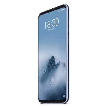 meizu-pro-6 в Кыргызстан: Meizu 16x 6/128Рассмотрю обменСостояние хорошееТелефон актуален на