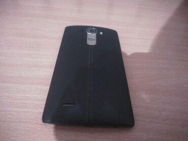 LG в Кыргызстан: Продаю телефон LG G4 в городе Нарын Аккумулятор съёмный 3000 mA'ч Каме