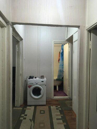 помогу продать квартиру в Кыргызстан: Продается квартира:105 серия, Джал, 2 комнаты, 50 кв. м