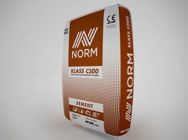 Bakı şəhərində 🔴 Norm C klass 500 marka / 40 kq - ✔ 7.20 Azn