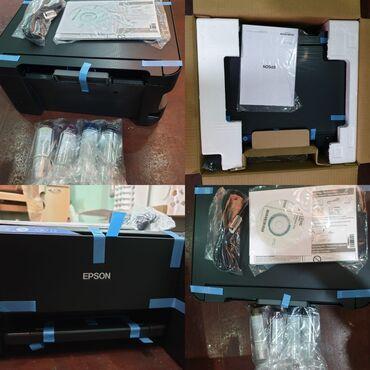 Rengli scanner ve printerdi. Yenidir istifade olunmayibQiymet 345