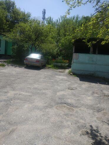 Недвижимость - Кызыл-Кия: 16 соток, Для бизнеса, Собственник, Красная книга, Тех паспорт, Генеральная доверенность