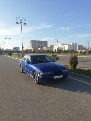 bmw 320 cabrio - Azərbaycan: BMW 320 2 l. 1994 | 178000 km