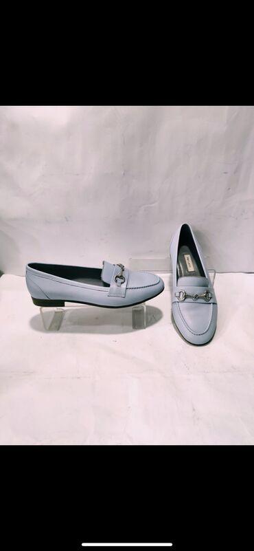 Обувь новая кожа 37 размер