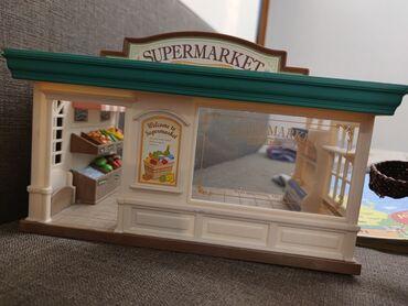 лол в Кыргызстан: Магазин от Silvanya family. Коллекционные игрушки. Подходит для лол