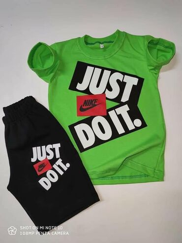Just do it kompletici Dostupne velicine 14 Cena 1600 din