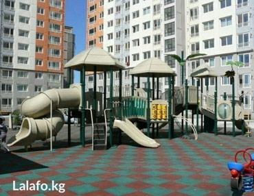 Срочно сдаю 3х комнатную квартиру Джал в Бишкек