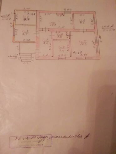 теплый гараж аренда в Кыргызстан: 135 кв. м 4 комнаты, Гараж, Утепленный, Теплый пол