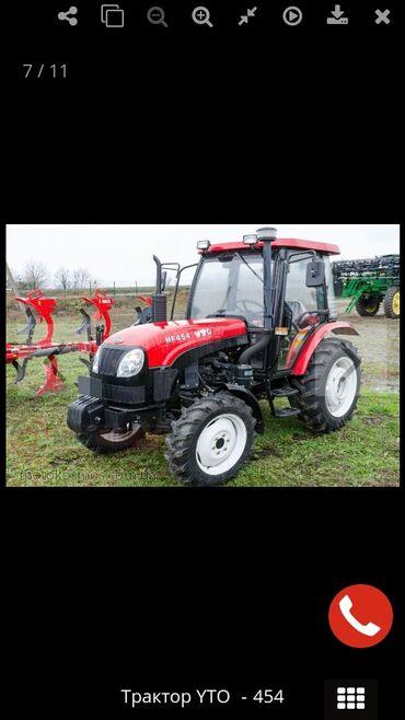 yto 404 satisi - Azərbaycan: Yto traktorlarin ve aqriqatlarin negd ve ya lizing yolu ile satisi
