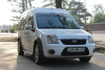 Ford - Azərbaycan: Ford Tourneo Connect 1.8 l. 2009 | 243836 km