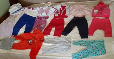Sve sa slike za devojcicu do 18 meseci . imamo i za decaka posebno