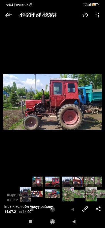 Транспорт - Раздольное: Трактор т25 сатылат шаймандары мн