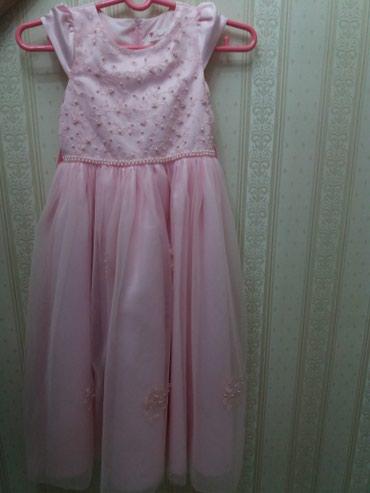 Платье на девочку 10-11 лет в Бишкек