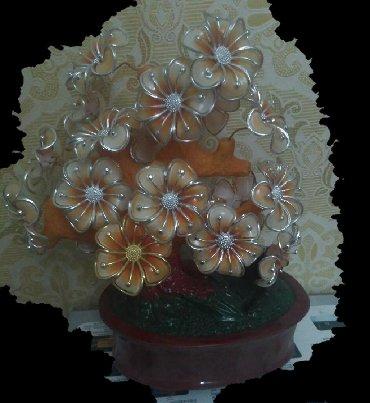 Другой домашний декор в Кыргызстан: Сувенир.новый. цена договорная