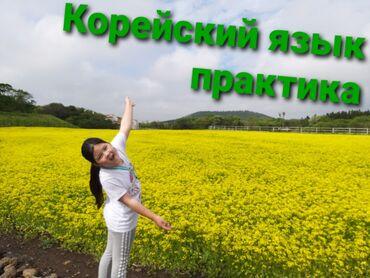 Вождение практика - Кыргызстан: Языковые курсы | Корейский | Для взрослых, Для детей