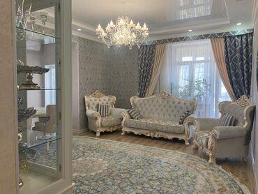 Продается квартира: 3 комнаты, 127 кв. м