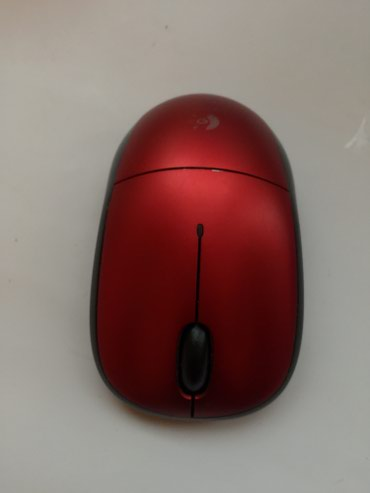 Беспроводная мышь. Отдаю за дешево. В в Бишкек