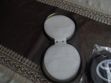 Bakı şəhərində Disk qabları üç ədəd- 24 disklikdir,və sarı qab-50-dən yuxarıdır.