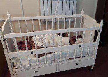 Bakı şəhərində Кровать в хорошем состоянии