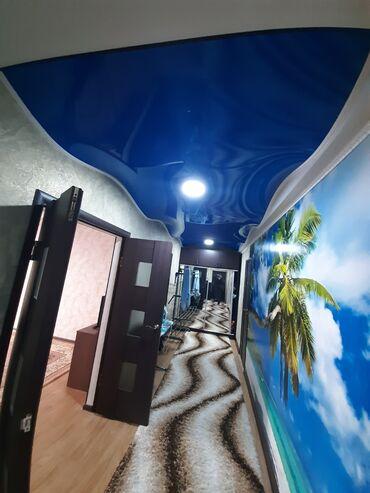 Натяжные потолки   Глянцевые, Матовые, 3D потолки   Монтаж, Гарантия, Демонтаж