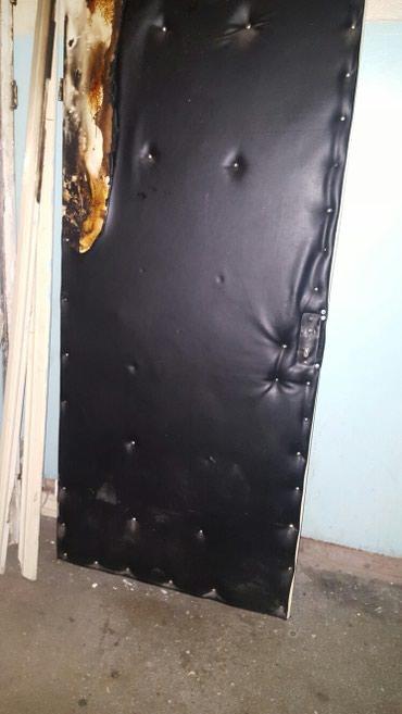 Входная дверь срочно в Бишкек