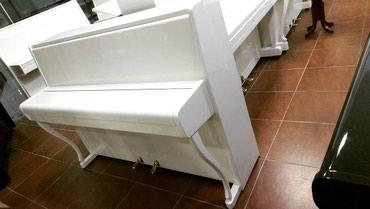 Weinbach Piano - Avropa istehsalı professional akustik pianoAlətlərə