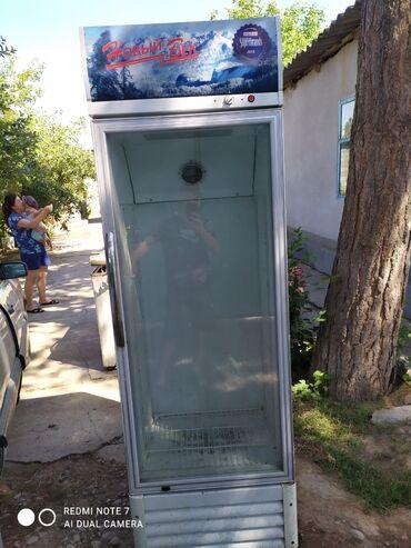 Электроника - Токмок: Продаю холодильник и морозильник в робочем состоянии цена договорная